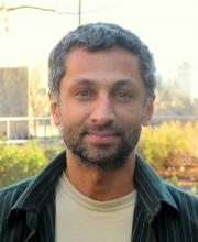 Student Talk Series: Ravi Ramakrishna, April 7th @ 12 noon in Olin 266